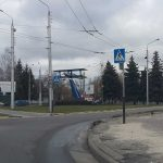 Малайчука, 1 (поворот с Советской) Б