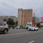 Билборд на пр-те Космонавтов (ост. Молодежная) (сторона Б)
