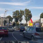 """Билборд на кольце по ул. Рогачевская (рядом с РУП """"Белоруснефть"""")"""