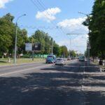 Билборд по ул.Советская, 83 (сторона Б)