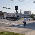 Билборд на пересечении пр-т Космонавтов / ул. Ефремова (сторона А)