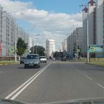 Билборд по ул. Свиридова / ул. Макаенка (сторона А)
