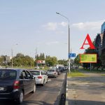 Билборд на перекрёстке 8-Иногородняя-Владимирова (сторона А)