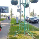 Билборд на перекрёстке 8-Иногородняя-Владимирова (сторона Б)