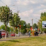 билборд по ул. Ильича 194 (сторона А)