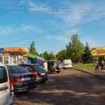 ул.Советская, 97 — ул.Кожара Рынок (Б)