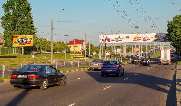 ул. Фрунзе / ул. Плеханова (Б)