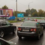 Билборд по ул. Кирова / ул. Докутович (Сторона Б)