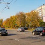 Билборд по пр-т. Космонавтов / ул. Осипова (сторона А)