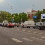 Билборд по ул. Владимирова / ул. 8я Иногородняя (Сторона Б)