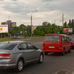 Билборд по ул. Владимирова / ул. 8я Иногородняя (Сторона С)