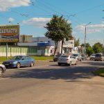Билборд по ул. Хмельницкого, 77 (сторона Б)