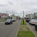 Билборд на пересечении пр-т Речицкий / ул. Косарева («EPAM»)