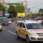 билборд по ул. Фрунзе — ул. Барыкина — ул. Интернациональная, «Банки», «ЗИП»