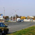 Билборд на пересечении ул. Карбышева / ул. Пенязькова
