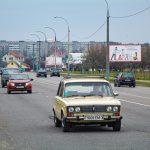 Билборд по ул. Лепешинского, (сторона А)